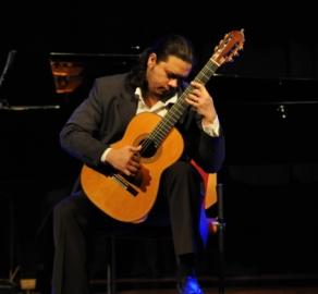 Concierto de Aranjuez at Erasmus Huis