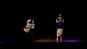 "World Premiere of ""To a Stranger"" by Ananda Sukarlan"